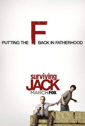 """Surviving Jack"" - Movie Poster (thumbnail)"