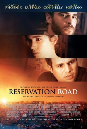 Reservation Road - Movie Poster (thumbnail)