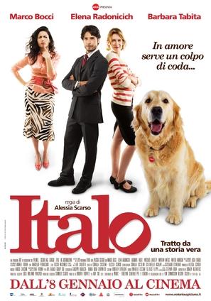 Italo Barocco - Italian Movie Poster (thumbnail)