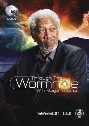 """Through the Wormhole"" - DVD movie cover (thumbnail)"