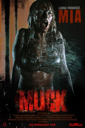 Muck - Movie Poster (thumbnail)