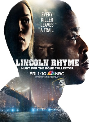 """Lincoln Rhyme: Hunt for the Bone Collector"""