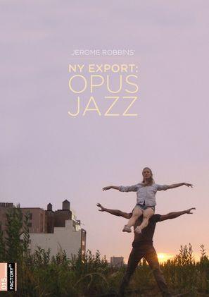 NY Export: Opus Jazz - Movie Cover (thumbnail)