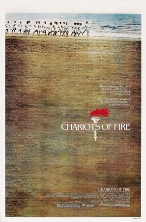Chariots of Fire - Movie Poster (thumbnail)