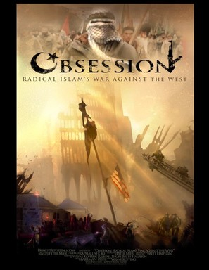 Obsession: Radical Islam's War Against the West - Movie Poster (thumbnail)