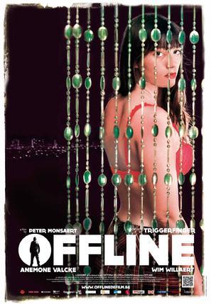 Offline - Belgian Movie Poster (thumbnail)