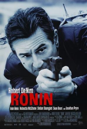 Ronin - Movie Poster (thumbnail)