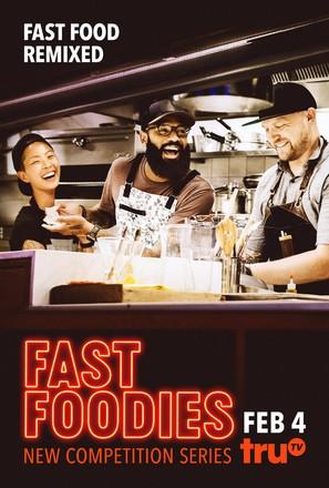 """""""Fast Foodies"""""""
