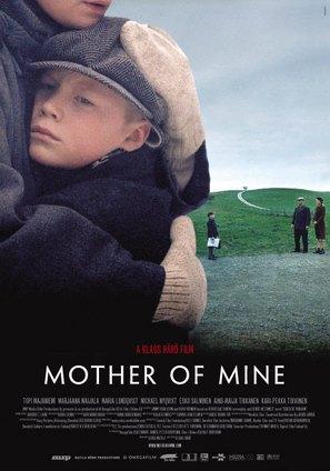 Äideistä parhain - Movie Poster (thumbnail)