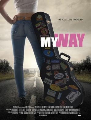 My Way - Movie Poster (thumbnail)