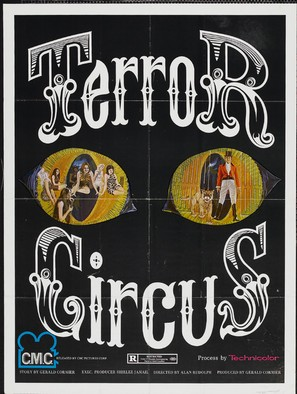 Nightmare Circus - Movie Poster (thumbnail)