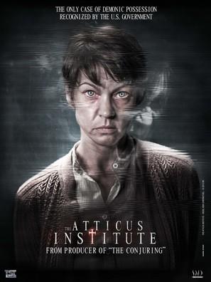 The Atticus Institute - Movie Poster (thumbnail)