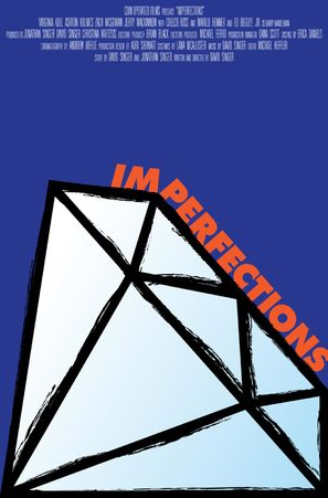 Imperfections - Movie Poster (thumbnail)