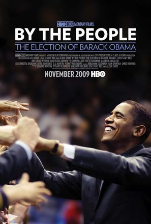 By the People: The Election of Barack Obama - Movie Poster (thumbnail)