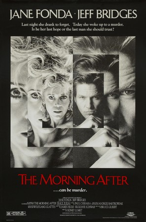 The Morning After - Movie Poster (thumbnail)
