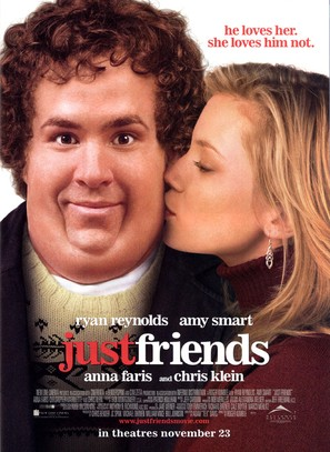 Just Friends - Canadian Movie Poster (thumbnail)