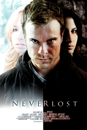 Neverlost - Canadian Movie Poster (thumbnail)