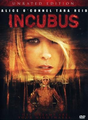 Incubus - DVD cover (thumbnail)