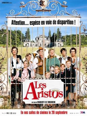 Aristos, Les - French poster (thumbnail)