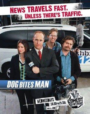 """""""Dog Bites Man"""" - Movie Poster (thumbnail)"""