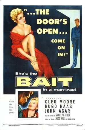 Bait - Movie Poster (thumbnail)