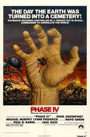 Phase IV - Movie Poster (thumbnail)