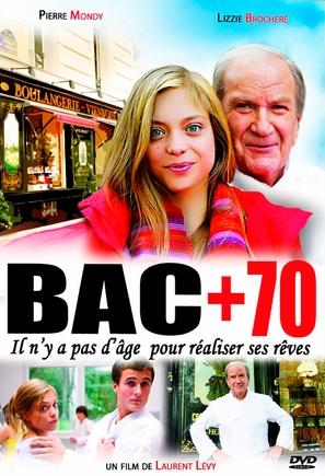 Bac + 70