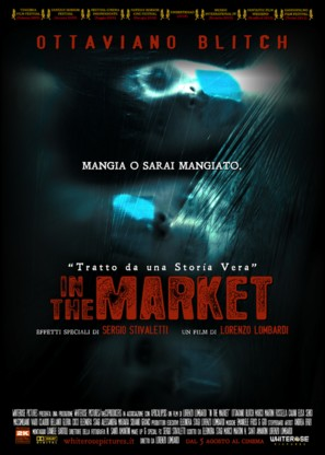 In the Market - Italian Movie Poster (thumbnail)