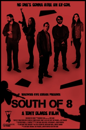 South of 8 - Movie Poster (thumbnail)