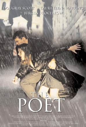 The Poet - poster (thumbnail)