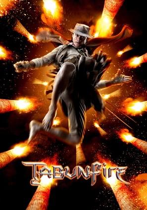 Khon fai bin - Movie Poster (thumbnail)