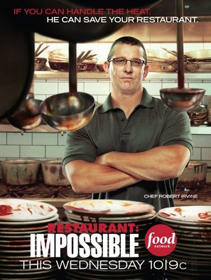 """Restaurant: Impossible"" - Movie Poster (thumbnail)"
