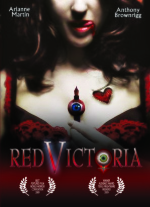 Red Victoria - Movie Cover (thumbnail)