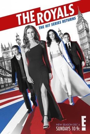 """The Royals"" - Movie Poster (thumbnail)"