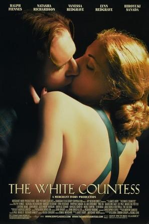 The White Countess - Movie Poster (thumbnail)