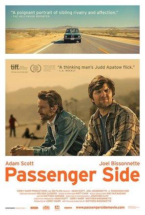 Passenger Side - Movie Poster (thumbnail)
