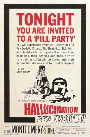Hallucination Generation - Movie Poster (thumbnail)