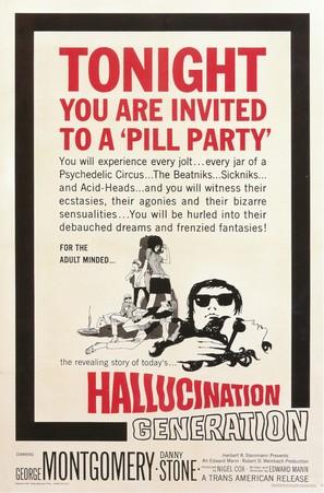 Hallucination Generation - Movie Poster (thumbnail)