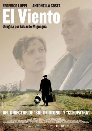 Viento, El - Spanish poster (thumbnail)