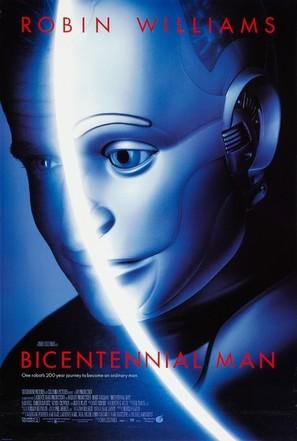 Bicentennial Man - Movie Poster (thumbnail)