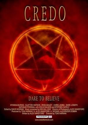 Credo - poster (thumbnail)