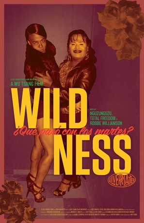 Wildness - Movie Poster (thumbnail)