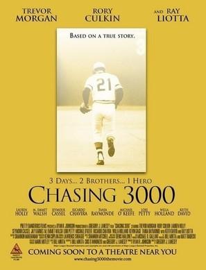 Chasing 3000 - poster (thumbnail)