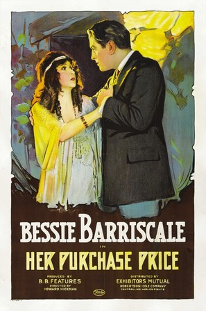 Her Purchase Price - Movie Poster (thumbnail)