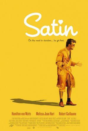 Satin - Movie Poster (thumbnail)