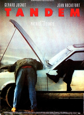 Tandem - French Movie Poster (thumbnail)