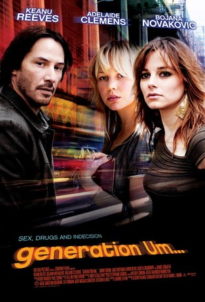Generation Um... - Movie Poster (thumbnail)