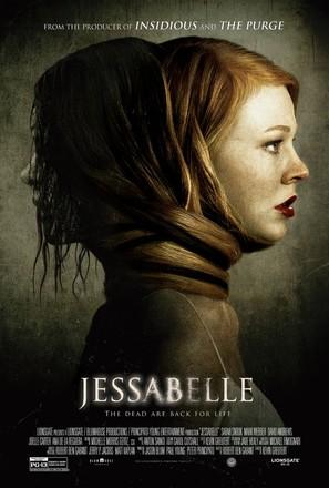 Jessabelle - Movie Poster (thumbnail)