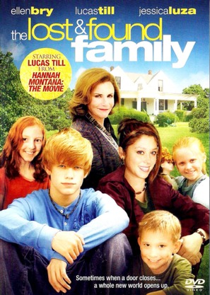 The Lost & Found Family - Movie Cover (thumbnail)