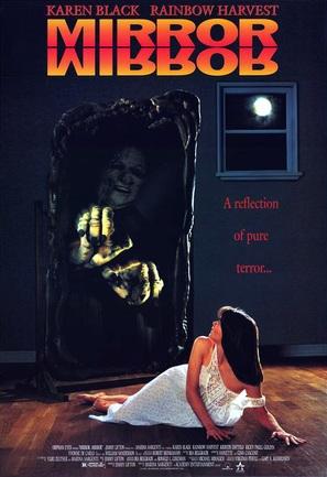 Mirror Mirror - Movie Poster (thumbnail)